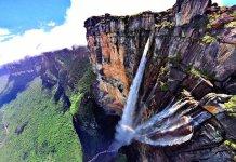 глубины и вершины нашей планеты