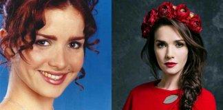 как изменились звезды 90-х и 2000-х