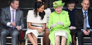 Обязанности герцогини в королевской семье: чему учат Меган Маркл?