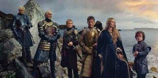 семьи из игры престолов