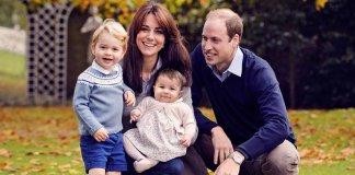 деторождение в королевской семье