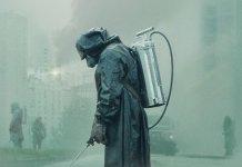 Сериал «Чернобыль» от HBO и реальные кадры трагедии: 20 фото
