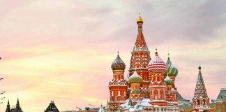 тест по географии россии