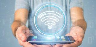 Как раздать Wi-Fi со смартфона