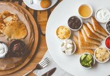 10 вегетарианских завтраков на каждый день