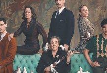 ТОП-12 современных испанских сериалов, современные испанские сериалы