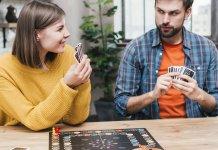 10 крутых настольных игр для всей семьи