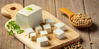 Топ-5 рецептов с тофу на любой вкус