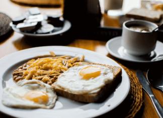 идеи для завтраков